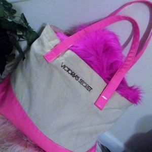 VIctoria's Secret PINK TOTE/SHOULDER BAG/PURSE